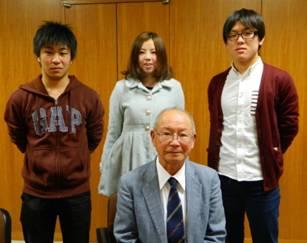 日本水大賞座談会image002