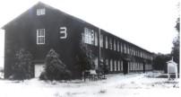 S22開学当初の3号館建物