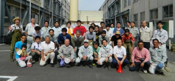 徳定川清掃2015春image025