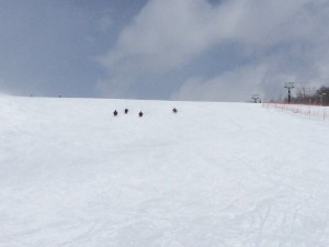 基礎スキー研究同好会