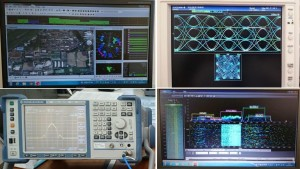 電気電子工学科ワイヤレス通信研究室