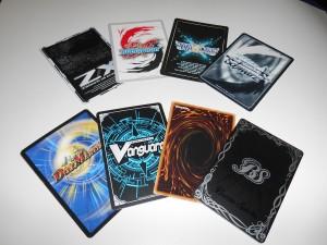トレーディングカードゲーム研究会