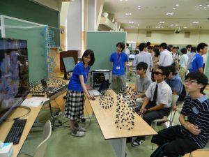 保護者向け大学見学会2016image008