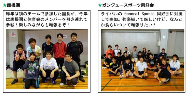 2014体育祭チーム2