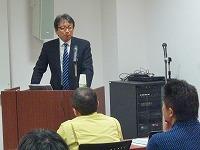 2012マイスターズカレッジ基調講演 (1)