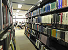 日本大学図書館工学部分館