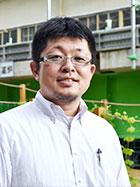 子田 康弘