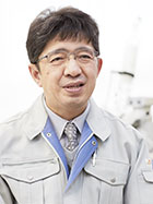 上野 俊吉