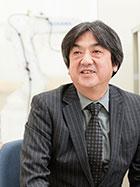 武藤 伸洋